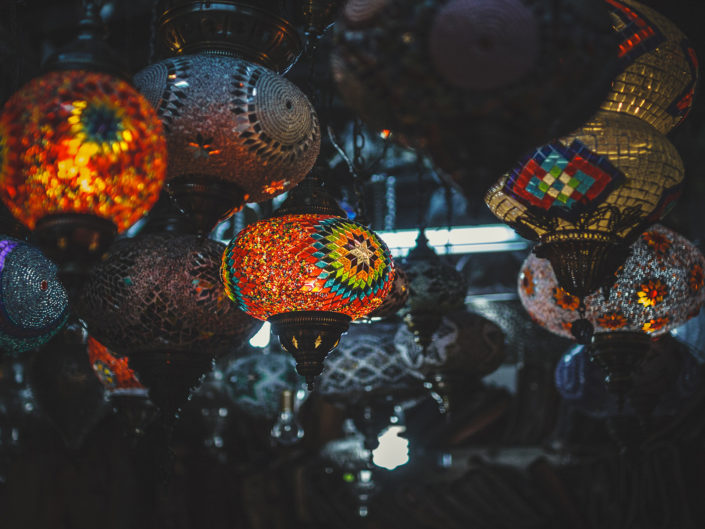 faszinierendes Indien