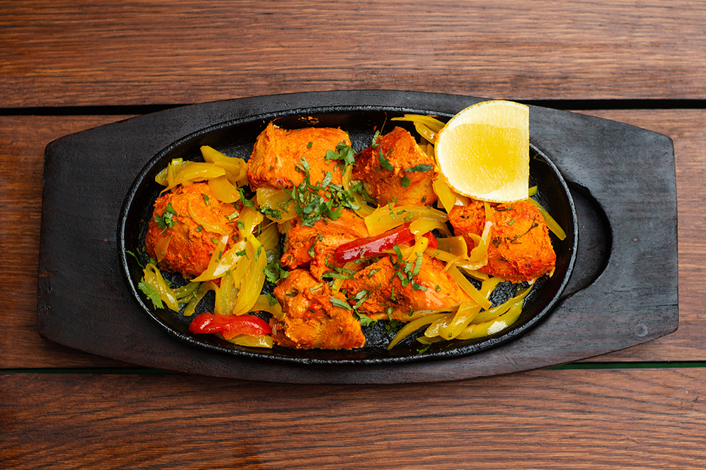 indisches Essen, von Friedrichshafen bis Ravensburg